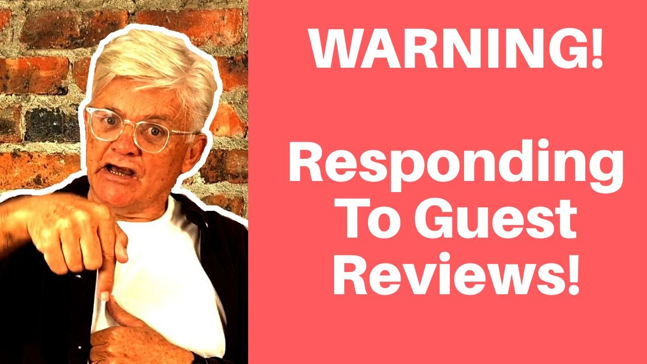 How to respond to guest reviews on Airbnb