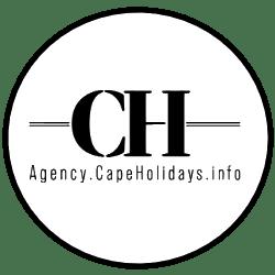 Agency.CapeHolidays Logo